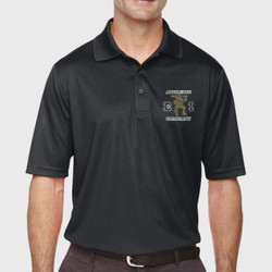 Former Jocks Performance Polo