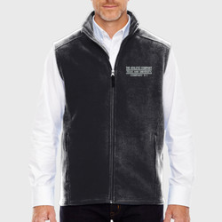 Former Jocks Fleece Vest